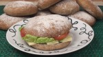 Wholemeal Baps Recipe