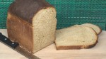 Hovis (as it used to taste!)