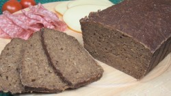 German Pumpernickel