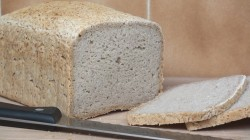 Gluten-free White Bread (No Egg)