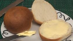 Buttermilk Rolls