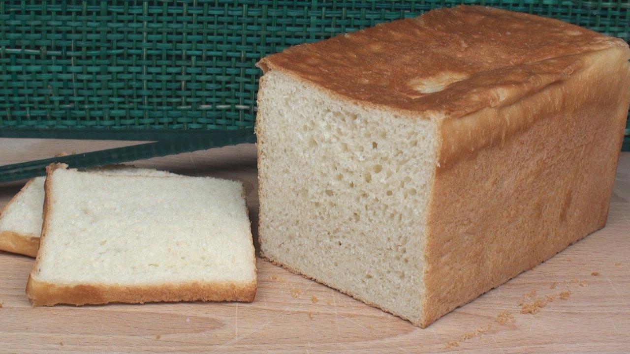 Pain De Mie Recipe The Bread Kitchen