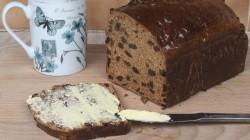Malt Loaf